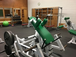 Fitness/Weight Room
